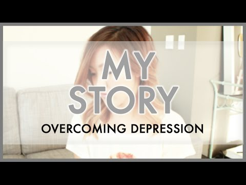 My Depression Story | Overcoming Depression/Suicide | ilikeweylie
