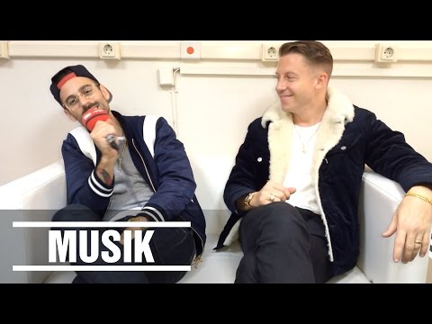 Macklemore & Ryan Lewis - Drug addiction and Relapse (alcohol / pills / Lollapalooza Berlin 2015 )