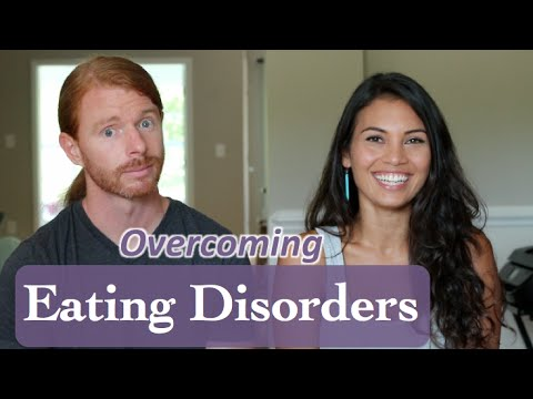 Overcoming Eating Disorders - with JP Sears (featuring LifeAsDiana)