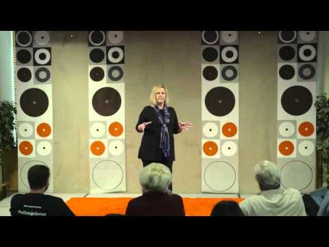 Obsessed: My Addiction to Food and My Journey to Health | Diane Smith | TEDxSpringfield