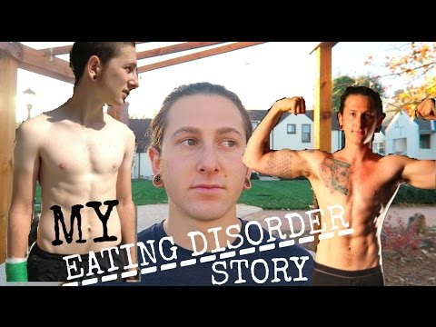 My MALE Eating Disorder Story