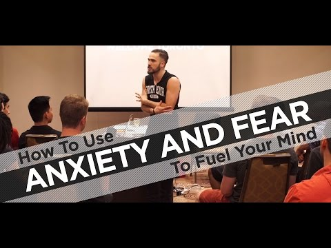 How To Overcome Anxiety And Fear: The Fuel To Skyrocket Your Life Beyond Your Mental Boundaries