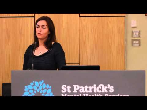 Dr Martha Finnegan - New research in (severe) depression relapse prevention