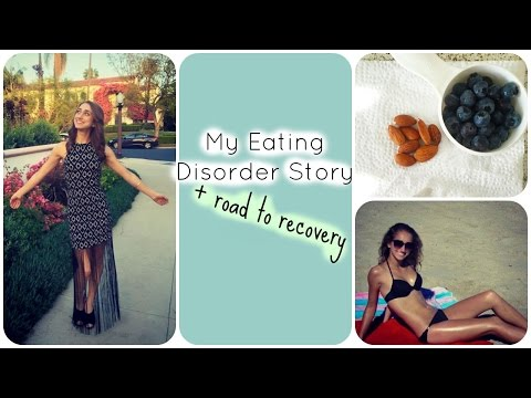 My Eating Disorder Story
