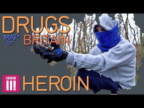 Manchester's Heroin Haters | Drugs Map of Britain