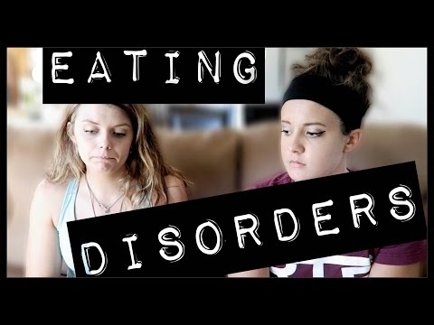 Megan Gittins: My Eating Disorder Story & Recovery