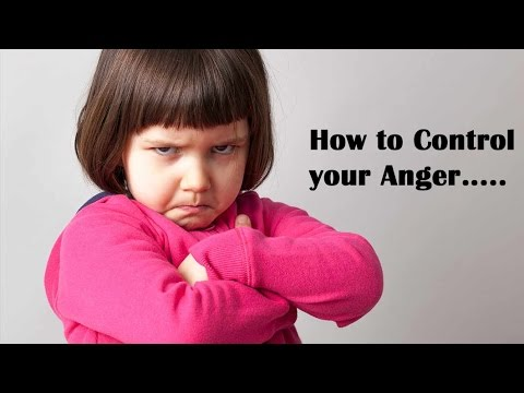 ANGER MANAGEMENT TOP 10 TIPS
