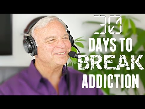 Jack Canfield on How to Break an Addiction in 30 Days - with Lewis Howes