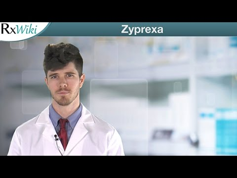 Zyprexa is a Prescription Medication Used to Treat Schizophrenia & Bipolar Disorder