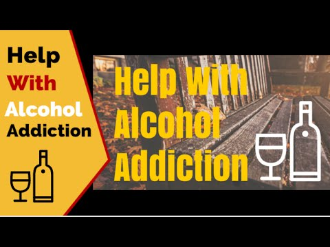 Alcohol Addiction - Help and Advice for Alcoholics - Alcoholism Help and support