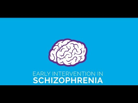 Early Intervention In Schizophrenia