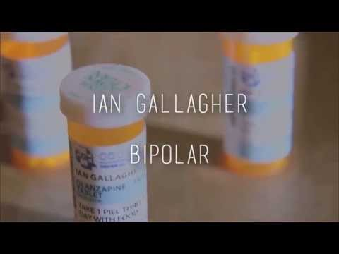 Ian Gallagher | Bipolar