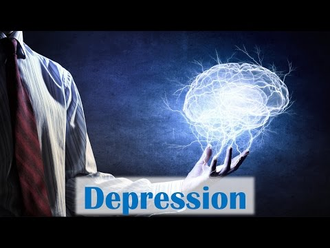 Depression: Cause and Solutions