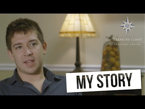 Treasure Coast Recovery Review - Dan's Story of Recovery from Alcohol Addiction