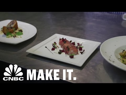 From Heroin Addict To NYC Top Chef | How I Made It | CNBC Make It.