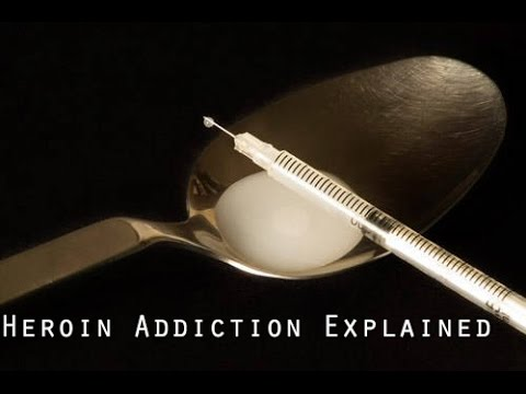 Heroin Addiction Explained